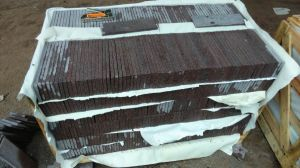 Chinese G666 Granite Tiles /Slabs for Flooring Tile pictures & photos