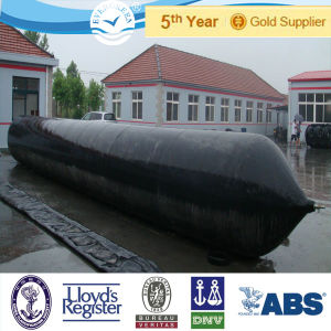 ISO14409 Approved High Quality Ship Launching Air Bags, Ship Launching Marine Airbags pictures & photos