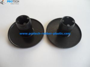 Customized Molded Plastic Plug/Plastic Cap/ABS Plug pictures & photos