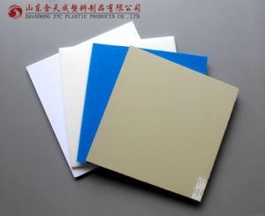 PP Plastic Sheets Rigid Plastic Sheets Non-Toxic Environment Enquipment pictures & photos