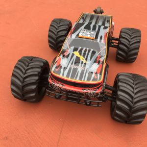 Jlb 1/10th 4WD Brushless Electric RC Car pictures & photos