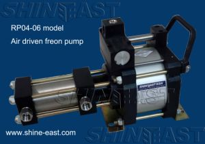 2017 Hot Selling Air Driven Refrigerant Pump-Shineeast Brand pictures & photos