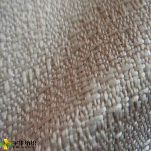 Fancy Linen Fabric for Sofa Curtain Upholstery Table Cloth Home Textile