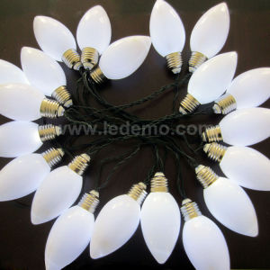 LED Christmas String Ball Light (LDS R10P) pictures & photos