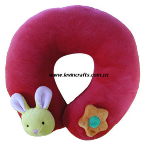 Plush Neck Pillow for Baby