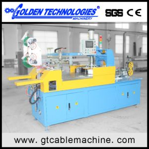 Cat 6 Cable Coil Making Machine (GT-305) pictures & photos