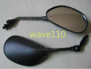 Ww-7516 Wave110 Rear-View Mirror Set, Motorcycle Mirror pictures & photos