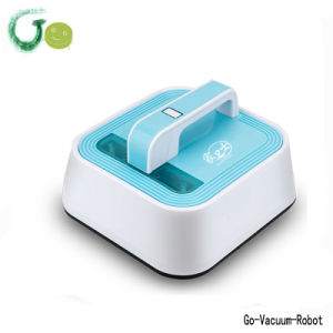 Handle Square UV Lamp Dust Mite Controller for Home Bed, Sofa, Hotel Hidden Type Coil Big Dust Box Vacuum Cleaner pictures & photos