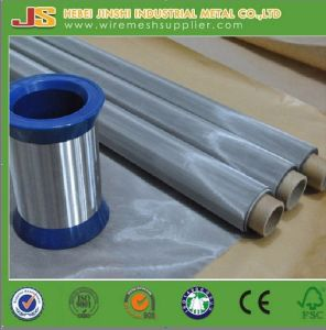 304 Stainless Steel Wire Mesh From Factory pictures & photos