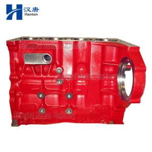 Cummins truck diesel engine motor ISF2.8 parts 5261257 cylinder block pictures & photos