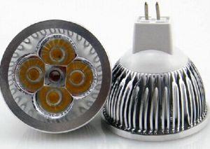 3W 5W Cup Spotlight MR16 LED Bulb