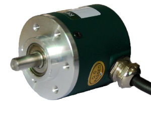 Rotary Encoder with Diameter 50mm (HY50)