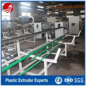 Fiberglass Reinforced PPR Fpr Pipe Tube Extrusion Extruder Machine pictures & photos
