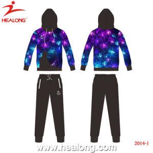 Healong Sublimated Sale Winter Jacket Men pictures & photos