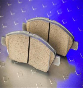 High Performance Auto Disc Brake Pad 58101-17A00 pictures & photos
