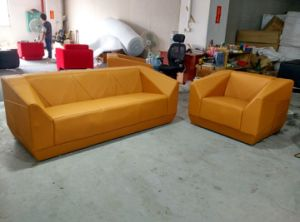 Modern Office Sofas Seating Design (FOH-6706) pictures & photos