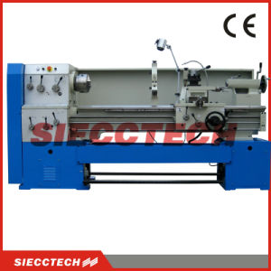 Steel Lathe Machine, Common Horizontal Lathe pictures & photos