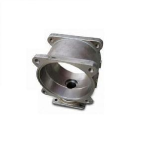 Stainless Steel Casting Check Valve Machining Pump Parts pictures & photos