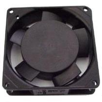 AC 92X92X25mm Square Axial Fan pictures & photos