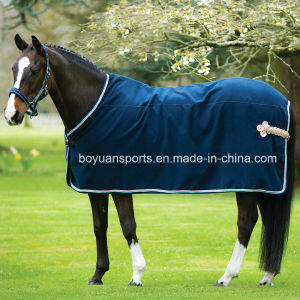 Polar Fleece Equestrian Products Horse Rug for Wholesale pictures & photos