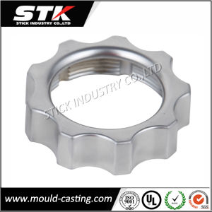 Precision Zinc Zamak Die Casting Products for Industrial Hardware pictures & photos