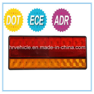 LED Tail Turn Signas Tailer Lamp pictures & photos