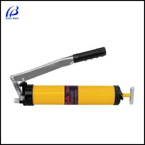 Haobao Hot Selling Manual Grease Gun (HX-1002) pictures & photos