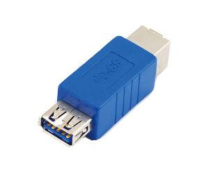USB 3.0 B Female to a Female Adaptor (UA-20)