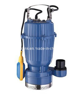 Submersible Pump (SPA multi-stage pump with CE) pictures & photos
