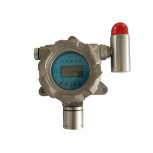 Fixed Gas Detector with Alarm for Benzen and Benzen Series pictures & photos