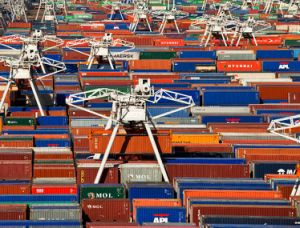 DDU/DDP Ocean Shipping Service From Shenzhen to Europe pictures & photos