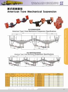 American Inboard Axle for Sales pictures & photos