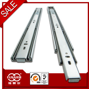 45mm Push to Open Ball Bearing Drawer Slides pictures & photos