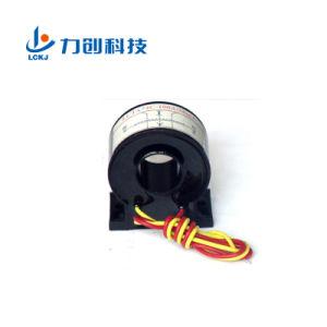 Lcta74c Vertical Feedthrough Micro Precision Current Transformer