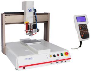 Automatic Liquid Glue Coating Spraying Dispensing Dispenser Machine