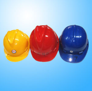 Safety Helmet for Constrution Woker pictures & photos