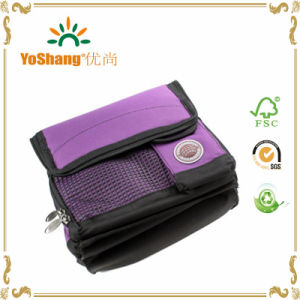 Wholesale Customized Insulated Lunch Cooler Bag with Shoulder Strap pictures & photos