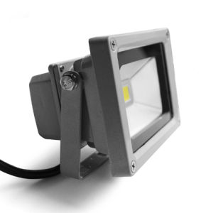 10W High Brightness LED Flood Light