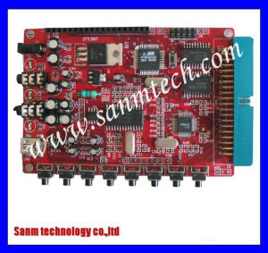 PCBA (PCB Assembly) for Interface Board Manufacturing Service (MPA-333) pictures & photos