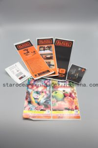 Wholesale Adhesive Printing Sticker Label pictures & photos