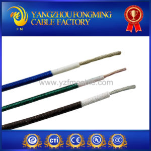 0.6/1kv Silicon Rubber Insulated High Temperature Power Cable pictures & photos