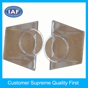 PC Cover Fast Delivery Plastic Clear Cover Mould pictures & photos