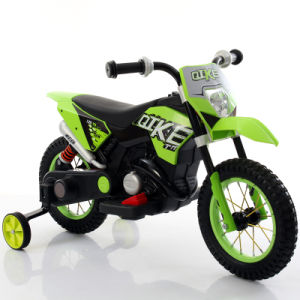 2016 China Newest Battery Operated Kids Children Motorcycle Factory Manufacturer pictures & photos