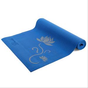 Yoga Mat Sport Mat PVC Mat Exercise Mat