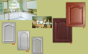 Cabinet/Cabinet Door/Cabinet Furniture/Kitchen Cabinet pictures & photos