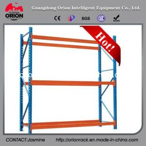Industrial Heavy Duty Storage Display Pallet Rack
