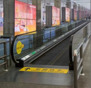 Travolator; Passenger Conveyor; Moving Walks pictures & photos