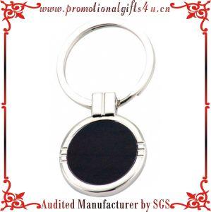 China Metal Keychain Supplier Metal Blank Key Chain (JY-MK-079)