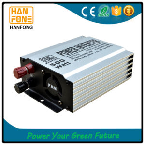 500W Power Inverter Used on Car Charged for Smart Phone pictures & photos