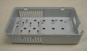 Plastic Injection Molding and Assembly pictures & photos